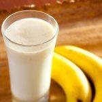 proteinski šejki banana