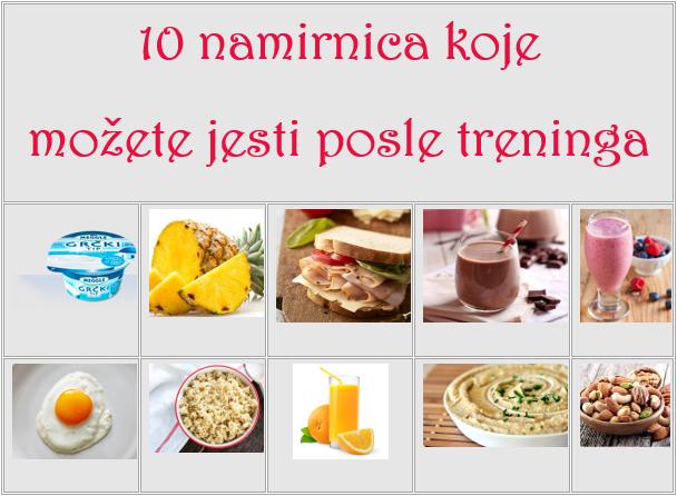 šta_jesti_posle_treninga