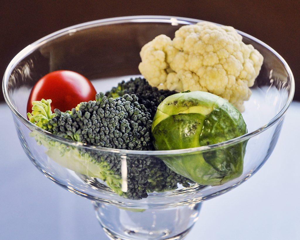 brokoli za mršavljenje