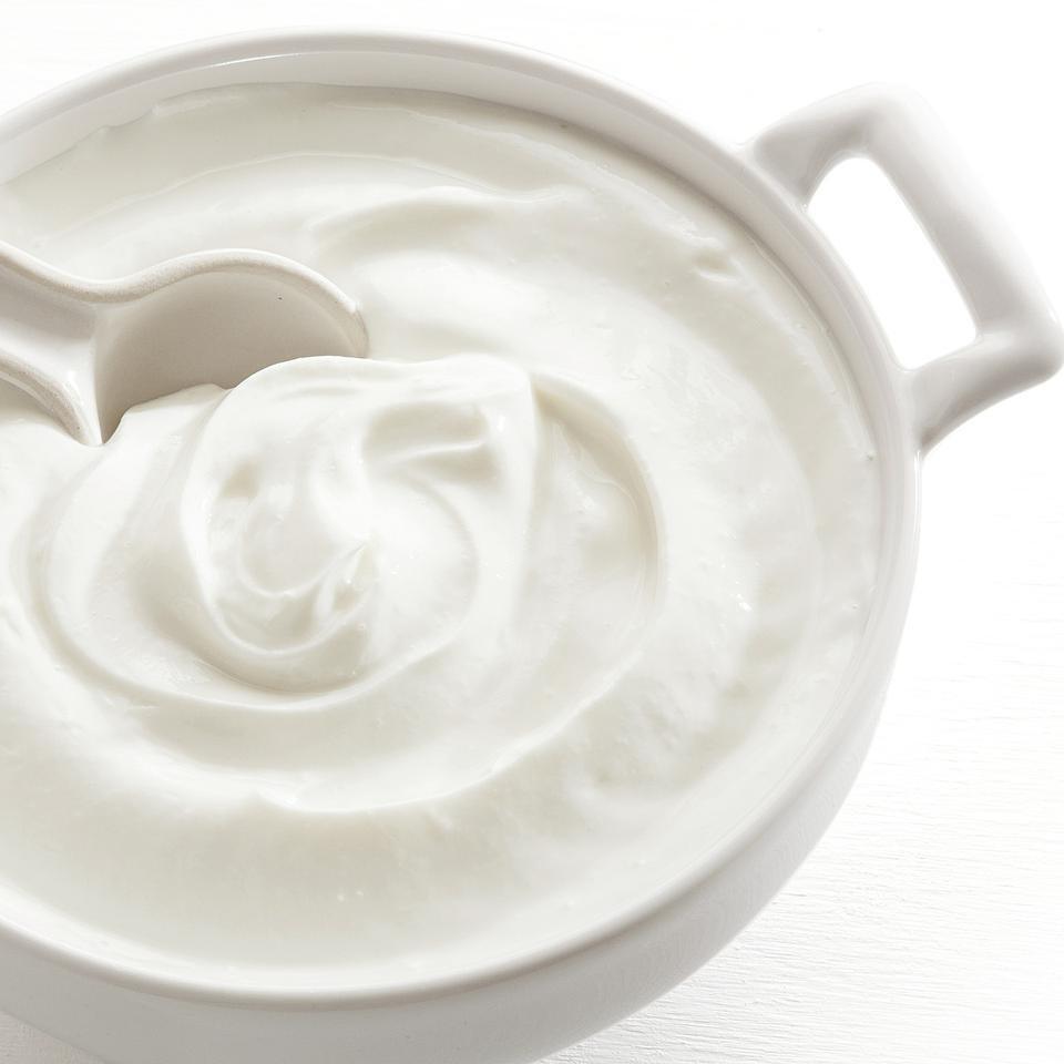 jogurt za mršavljenje