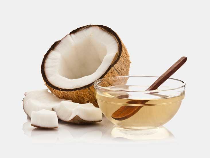 kokosovo ulje za metabolizam