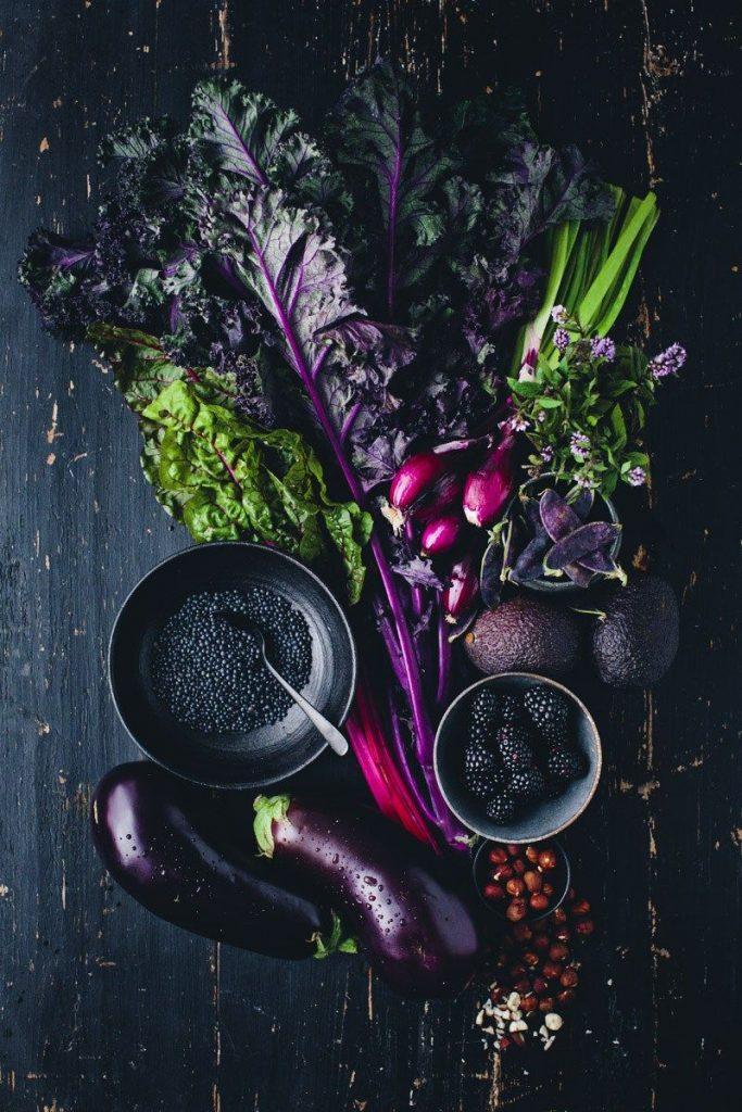 mediteranska dijeta povrće