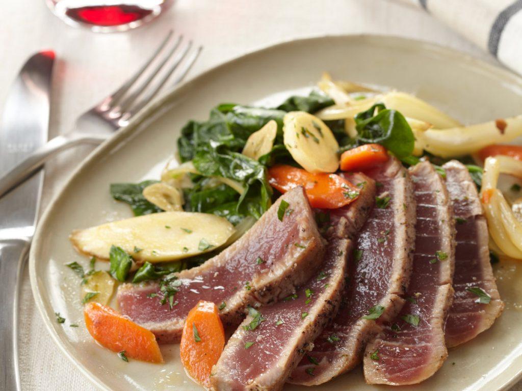 tuna za mršavljenje