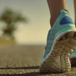 šetnja kao vežba