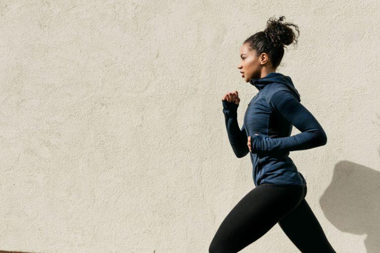šta jesti pre trčanja