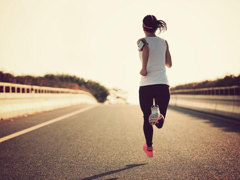 šta jesti pre trčanja1