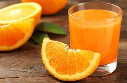 sok od narandže