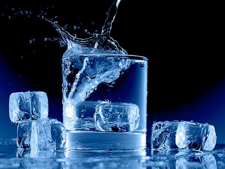 hladna voda za metabolizam