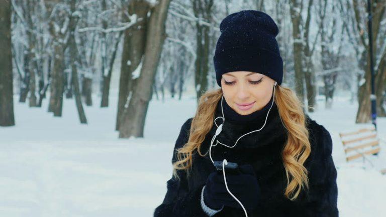 vežbanje zimi1