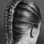 frizura za trening