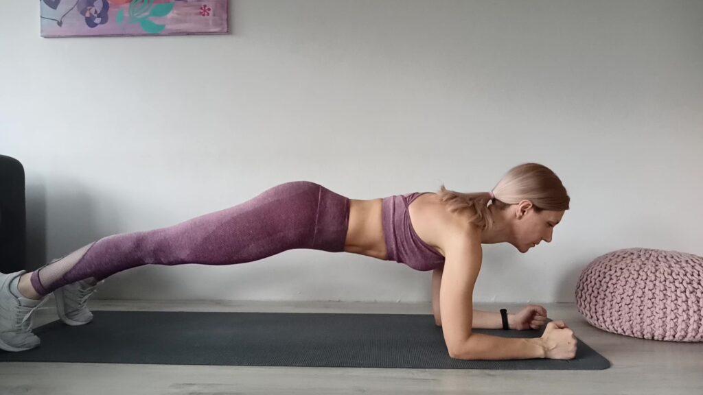 ravan stomak vežbe za stomak